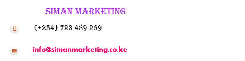 Siman marketing info